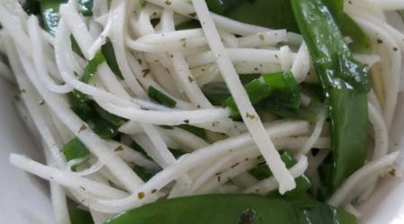 Foto Chayote-Salat
